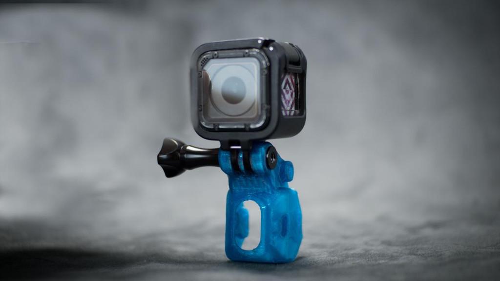 Yeti 3 Prong Universal Action Camera Mount