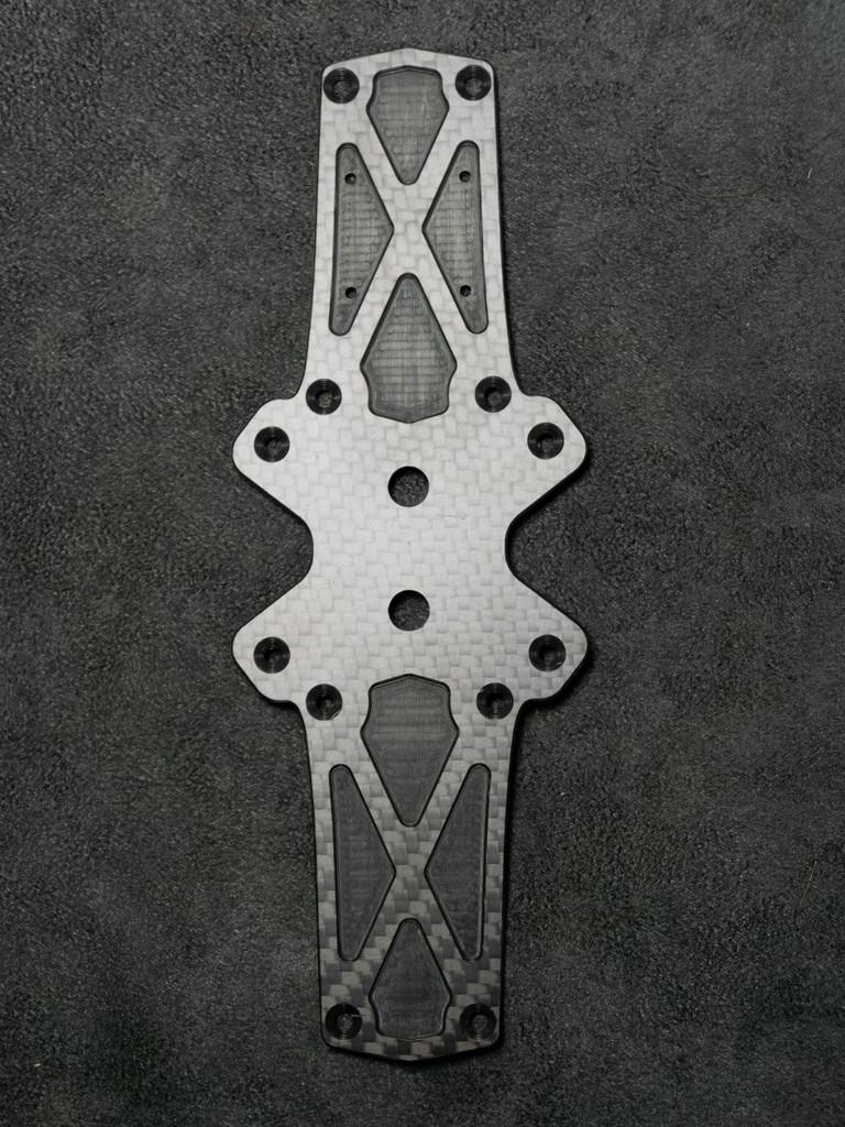 Bottom Plate For Rebel Basic Frame