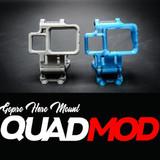Free Range ruXus Hero 5/6/7 Mount