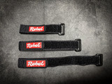 Rebel Battery Straps