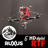 ruXus 6 inch DJI HD Ready to Fly