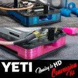 Anlalog Yeti to DJI Air Unit/Caddx Vista Conversion Kit