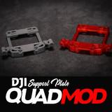 Yeti DJI HD Support Plate