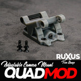 ruXus Adjustable Compliant Camera Mount (Base Only)
