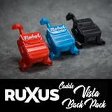 ruXus HD Backpack