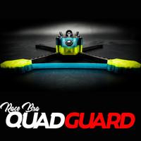 ruXus Stretch X Quad Bra / Gate Guard