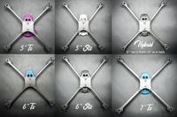 Free Range ruXus Analog Air Frame