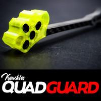 ruXus Knuckles ( Motor Guard Pair)