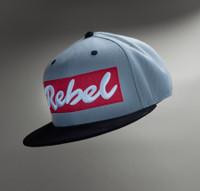OG Rebel Hat (Long Range Edition) Premium Micro Sued Brim. (Limited Edition)