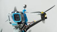 ruXus 6 inch DJI HD Ready to Fly Goggles & Radio Bundle