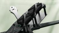 Battery Pad For Rebel Basic Frame