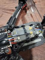 Components Pack For Rebel Basic Frame