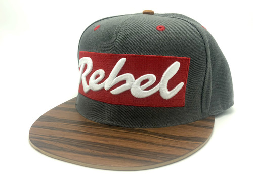OG Rebel Hat (Fly Trees Edition)