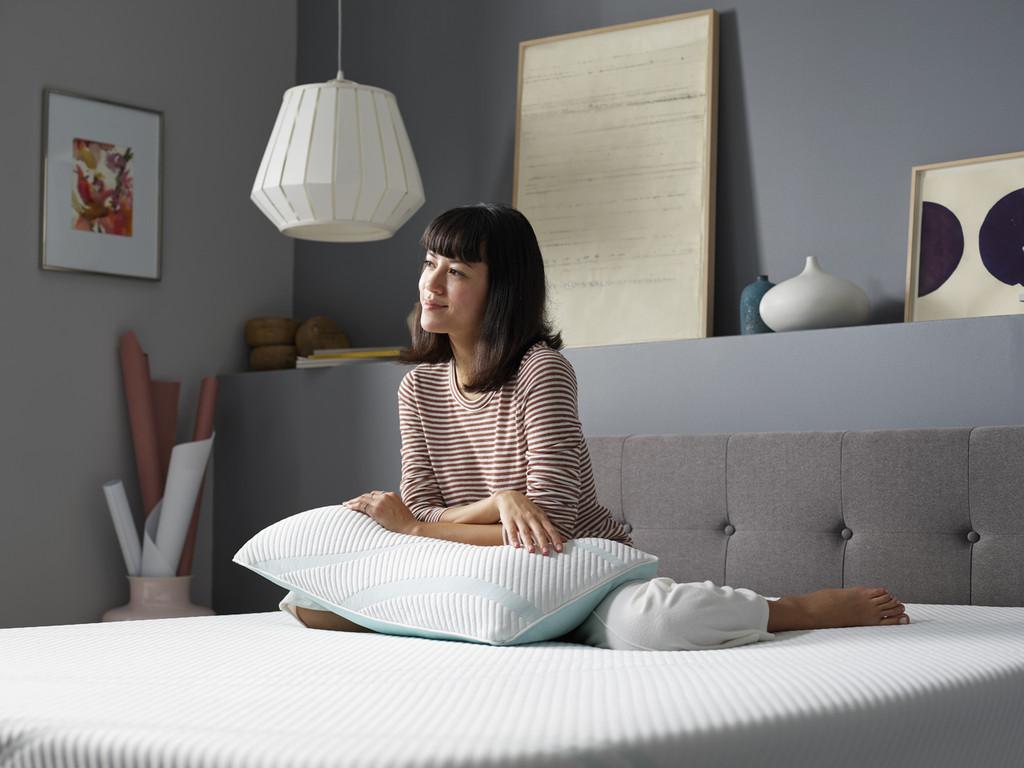 Tempur-Adapt ProMID +Cooling  Soft Medium Profile Pillow
