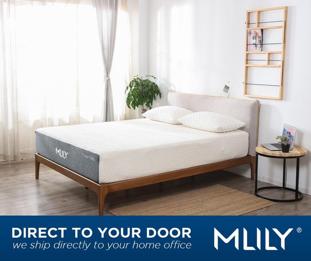 Fusion Ortho Mattress Straight to your door