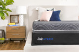 Sealy Hybrid Silver Chill Plush Mattress