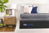 Sealy Hybrid Silver Chill Plush Mattress