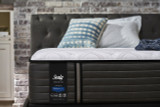 Sealy Posturepedic Premium Exuberant Cushion Firm Room