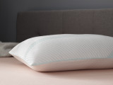 Tempur PROLO +Cooling Extra Soft Low Profile Pillow