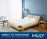 Harmony Plus Mattress Straight to your door