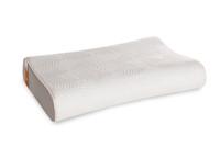 Tempur-Contour Side-To-Side Pillow