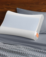 Tempur-Contour Breeze Side to Side Pillow