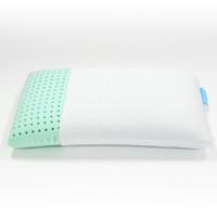 BluSleep Bio Aloe Memory Foam Pillow infused with Aloe Vera Oil