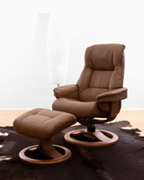 Recliners, Daphne, AL, Fjords, Loen Picture - Sleep Depot