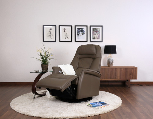 Stockholm Motorized Fjords Recliner