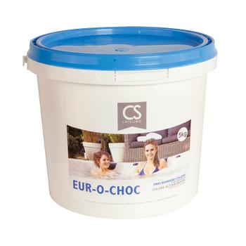 Cal Spas Chlorine Granulates 5kg