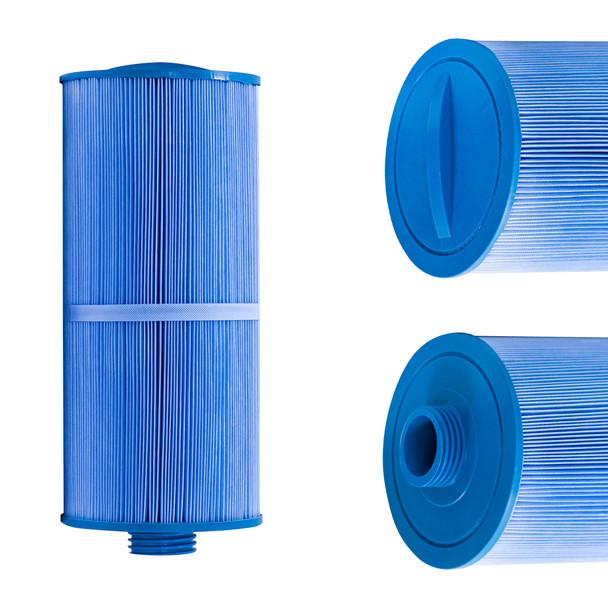 Filter Cartridge 75sq FT. Anti-bacterial (TELEWEIR)