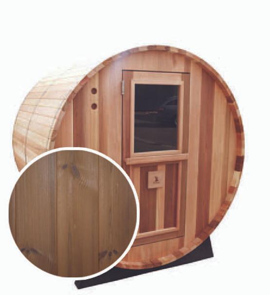 Reindeer Barrel 66-4 Sauna (Thermo)