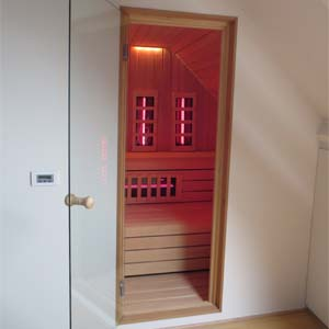 sauna-op-maat-deur