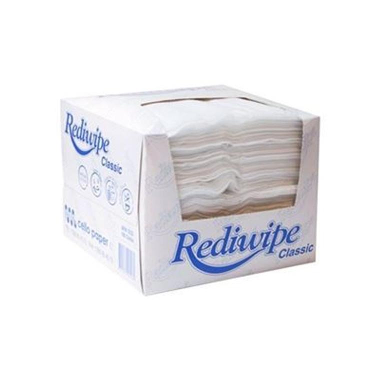 Rediwipe White Classic (8x100)