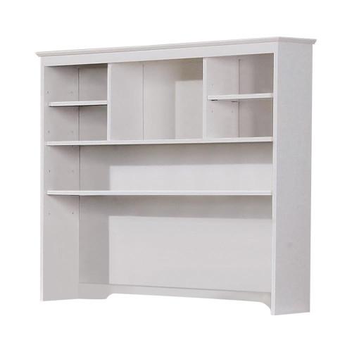 Selena Collection - Selena Hutch White