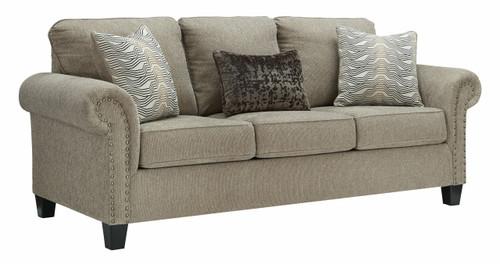 Shewsbury Pewter Sofa
