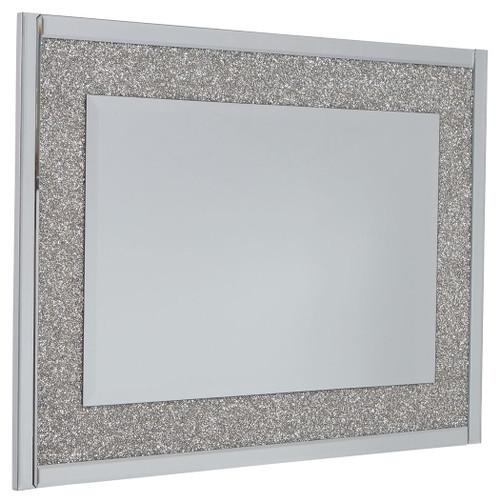 Kingsleigh Mirror Accent Mirror