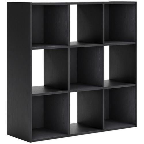 Langdrew Black Nine Cube Organizer