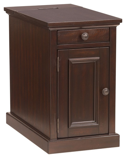 Laflorn Sable Chair Side End Table (Currently Unavailable)