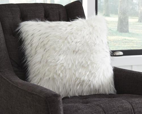 Calisa Cream Pillow  (4/CS)