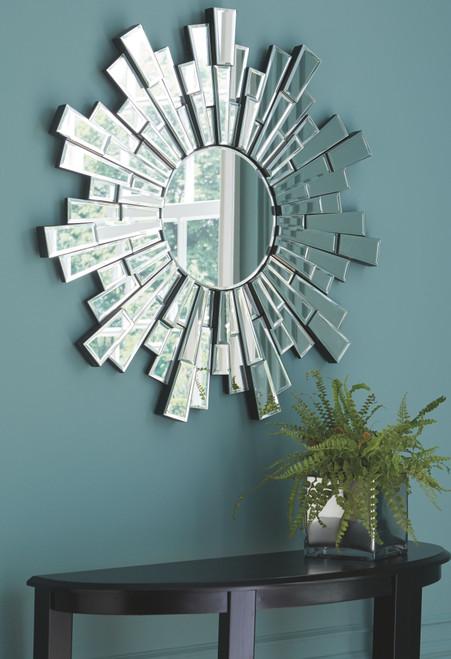 Braylon Mirror Accent Mirror