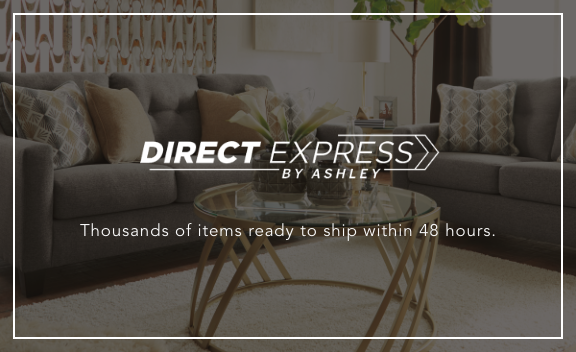 Direct Express by Ashley