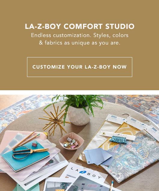 La-z-boy Comfort Studio