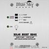 Blue Sky Solar Boost 1524iX MPPT Solar Charge Controller, 20A@12V or 15A@24V