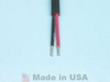 10-2 Tray Cable per foot for Shurflo Submersible Pumps Only