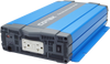 Cotek SP1500-224 1500 Watt 24 Volt Pure Sine Wave Inverter EN Certified