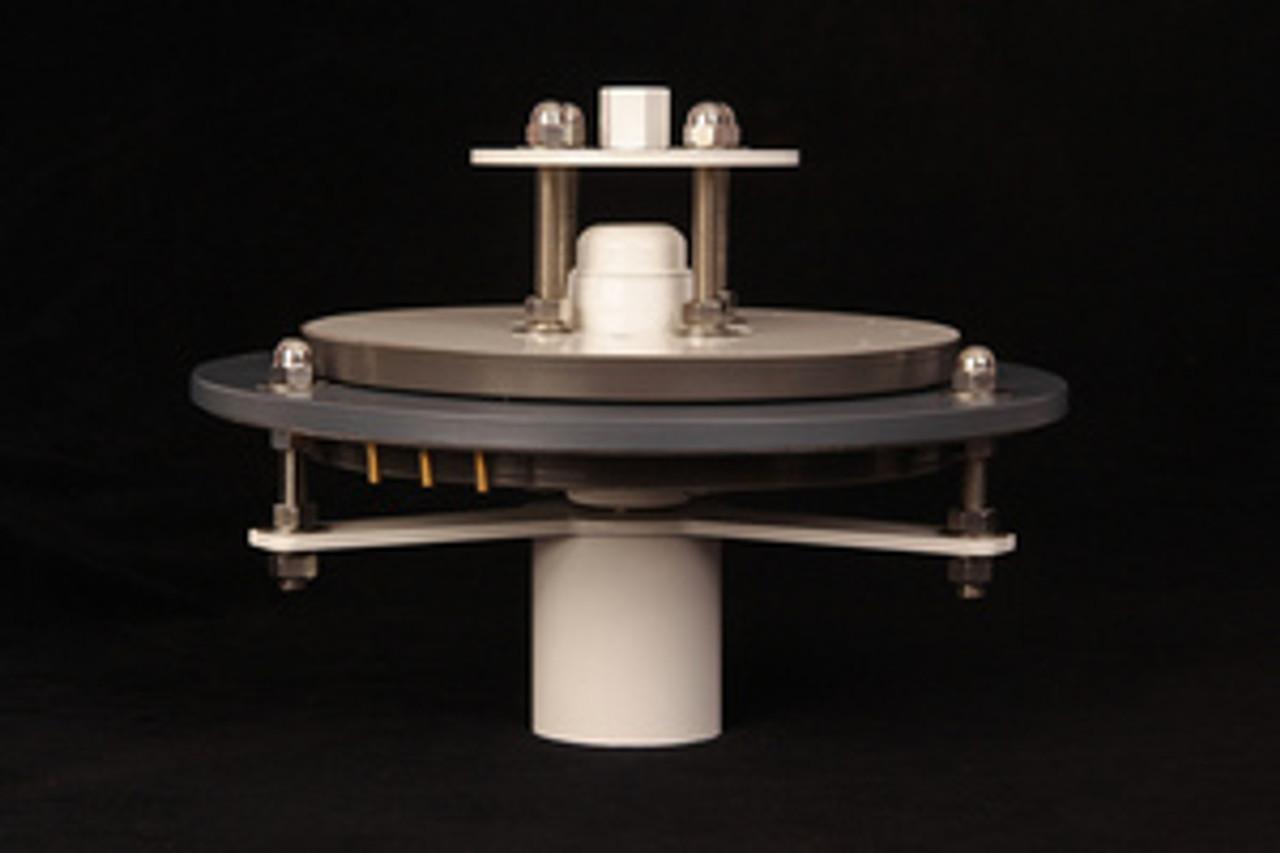 Air Boss Axial Flux Permanent Magnet Alternator APMA 1.4 KW 12V