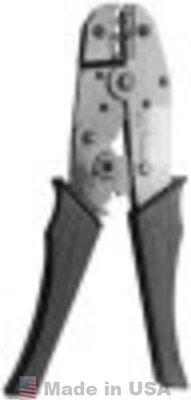 Burndy Products MR15 Crimp Tool