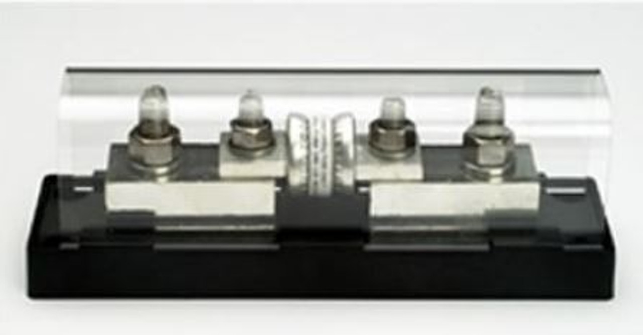 Magnum 400 Amp fuse Block Assembly/Class T