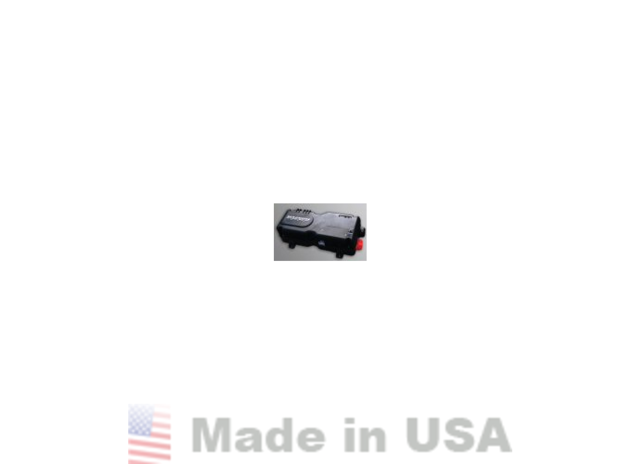 Festnight Power Inverter 24V to 12V DC-DC Car Power Supply Inverter Converter Conversion Device 30A